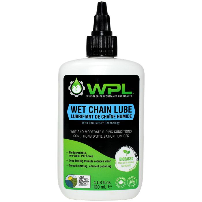 WPL - Wet Chain Lube