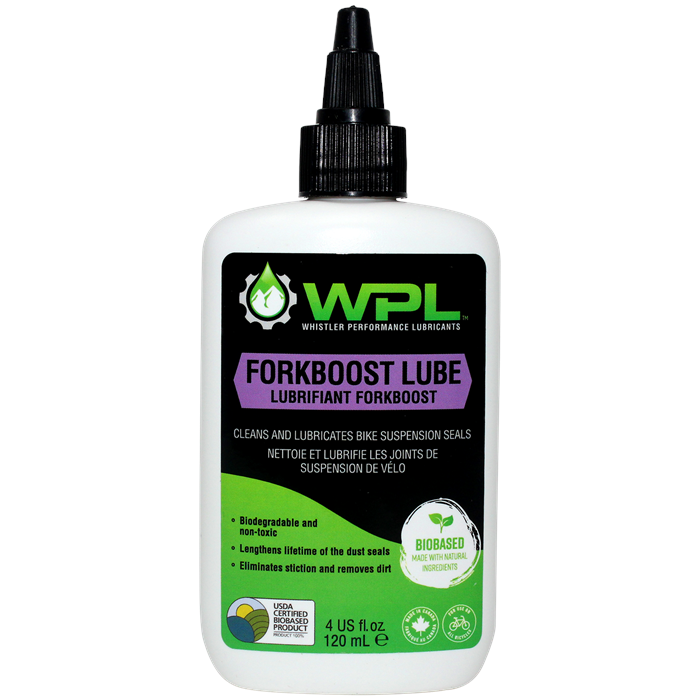 WPL - ForkBoost Fork Lube