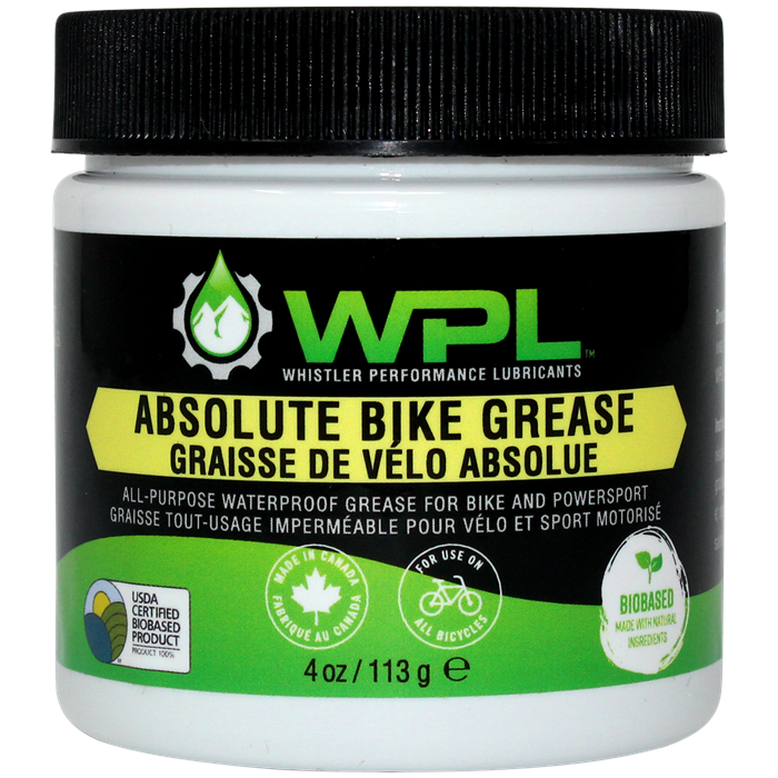 WPL - Absolute Bike Grease