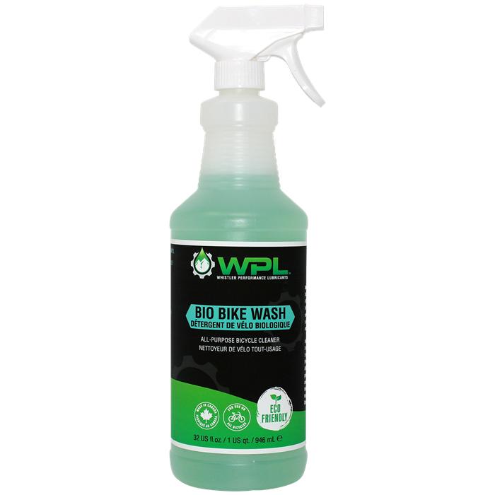 WPL - Bio Bike Wash
