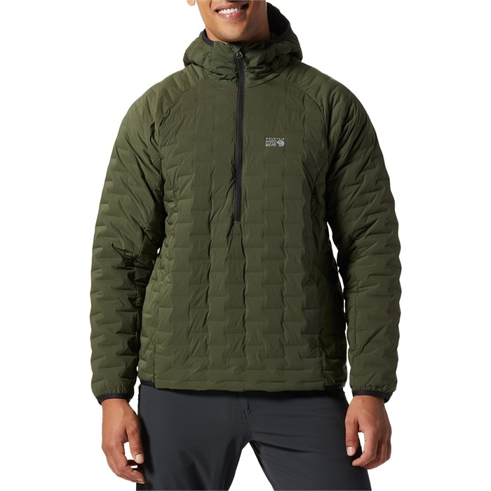 Mountain Hardwear - StretchDown Light Pullover