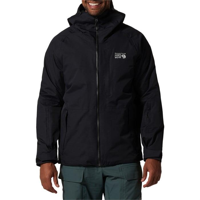 Mountain Hardwear - FireFall/2 Insulated Jacket