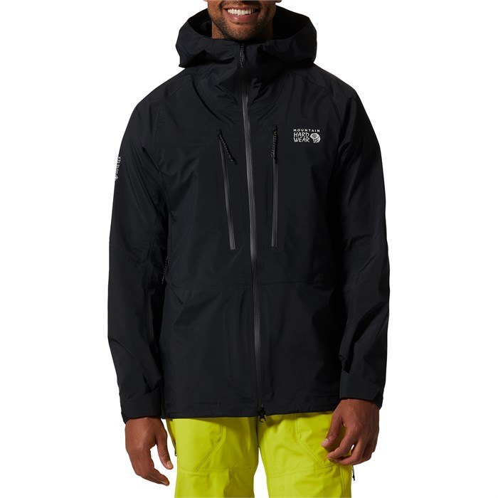 Mountain Hardwear - High Exposure™ GORE-TEX C-Knit Jacket