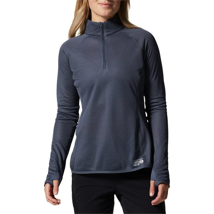 Mountain Hardwear - Airmesh 1/4 Zip Top - Women's