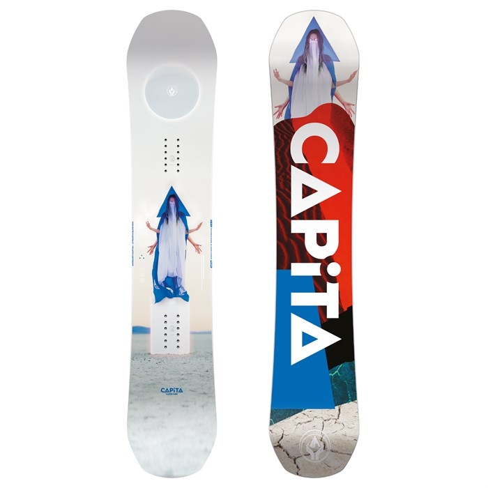 CAPiTA - Defenders of Awesome Snowboard 2022