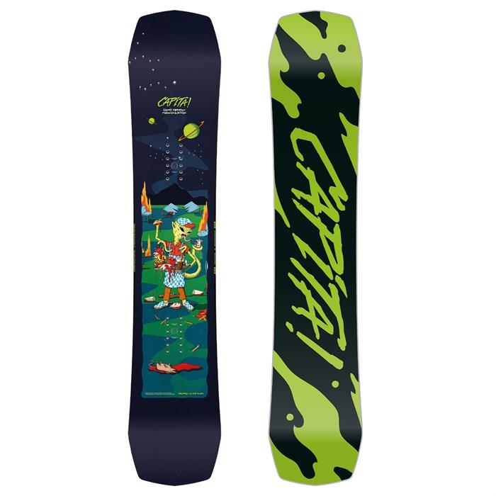 CAPiTA - Children Of The Gnar Snowboard - Kids' 2022