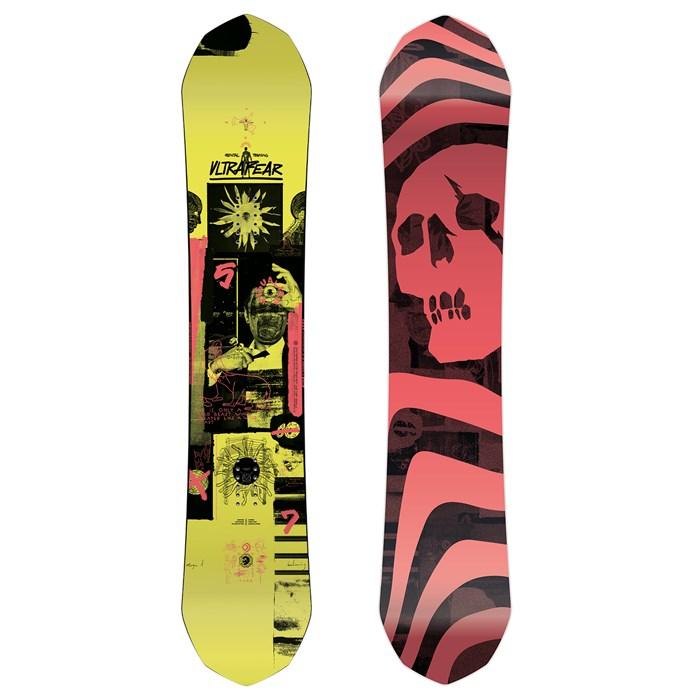CAPiTA - Ultrafear Snowboard 2022