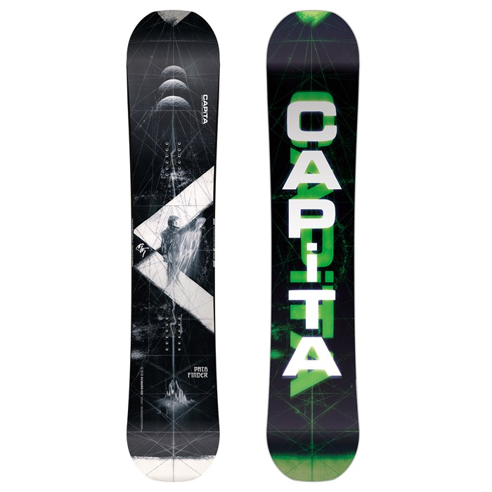 CAPiTA - Pathfinder Camber Snowboard 2022