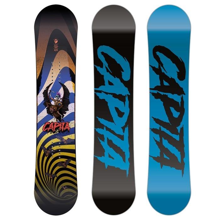 CAPiTA - Scott Stevens Mini Snowboard - Kids' 2022