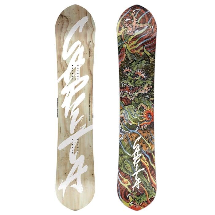 CAPiTA - Kazu Kokubo Pro Snowboard 2022