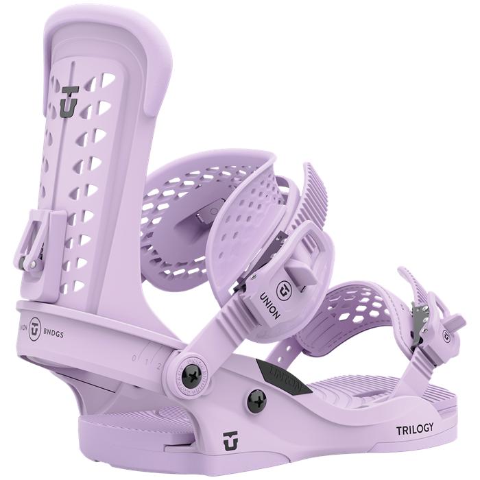 Union - Trilogy Snowboard Bindings - Women's 2022