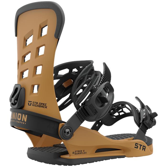 Union - STR Snowboard Bindings 2022