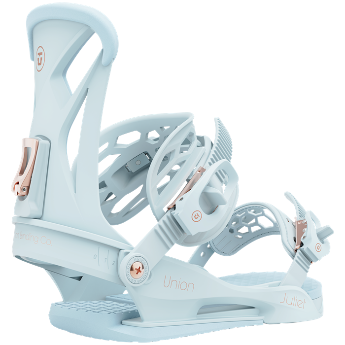 Union - Juliet Snowboard Bindings - Women's 2022