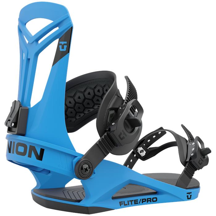 Union - Flite Pro Snowboard Bindings 2022