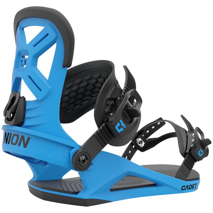 Union - Cadet Snowboard Bindings - Kids' 2022