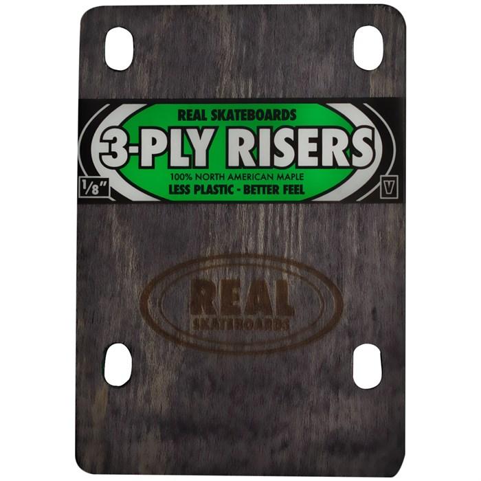 "Real - Venture 1/8"" 3-Ply Riser Pads"