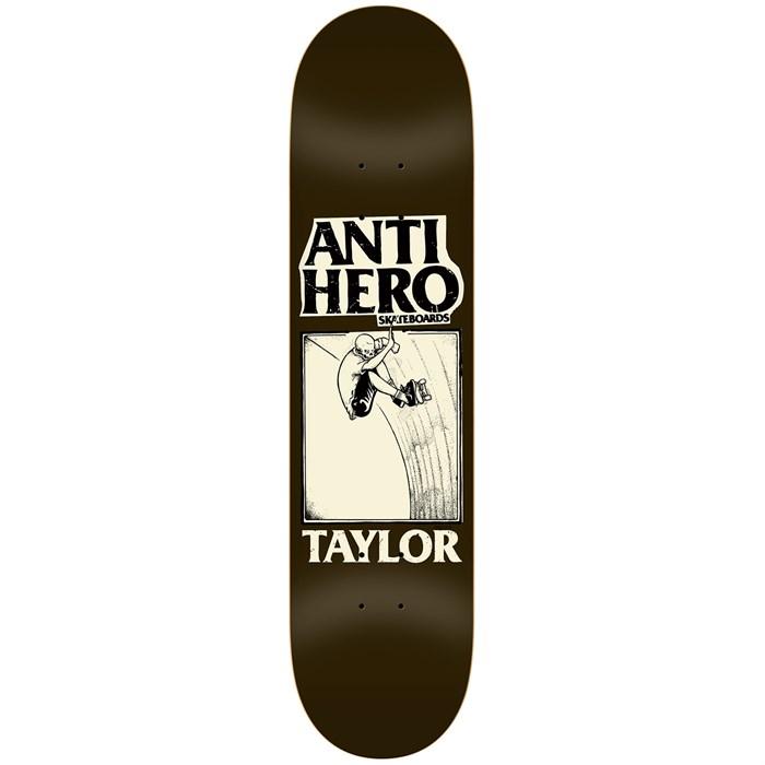 Anti Hero - Taylor Lance 8.5 Skateboard Deck