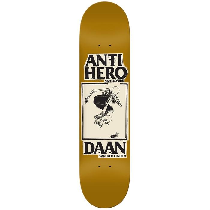 Anti Hero - Daan Lance 8.25 Skateboard Deck