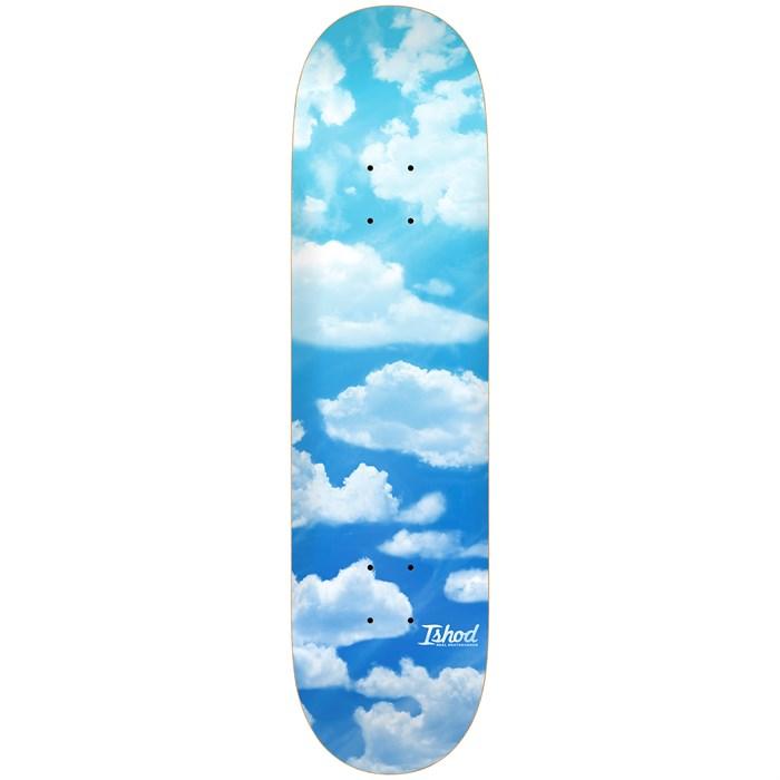 Real - Ishod Sky High 8.06 Skateboard Deck