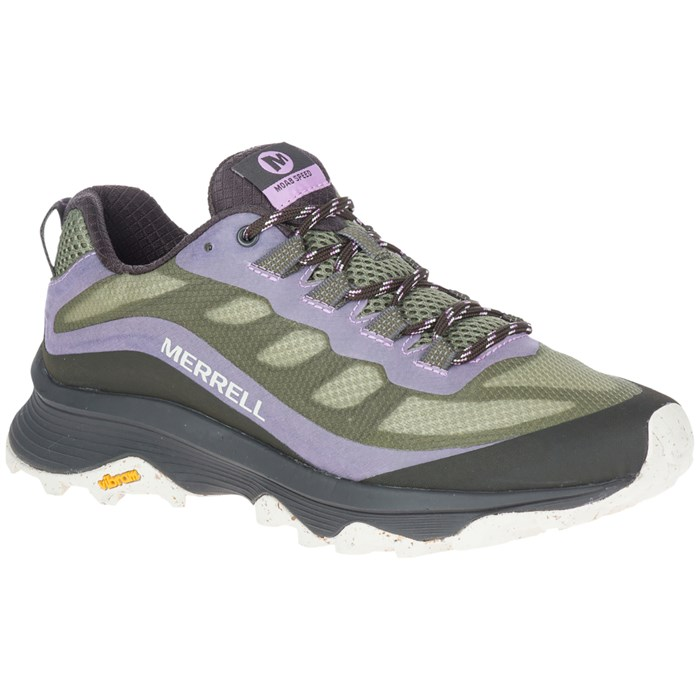 Merrell - Moab Speed Hiking Shoes - Women's
