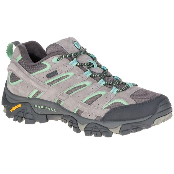 Merrell - Moab 2 Waterproof Hiking Shoes - Women's