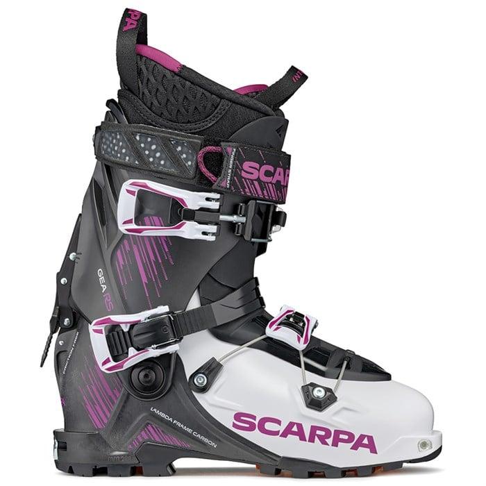 Scarpa - Gea RS Alpine Touring Ski Boots - Women's 2022