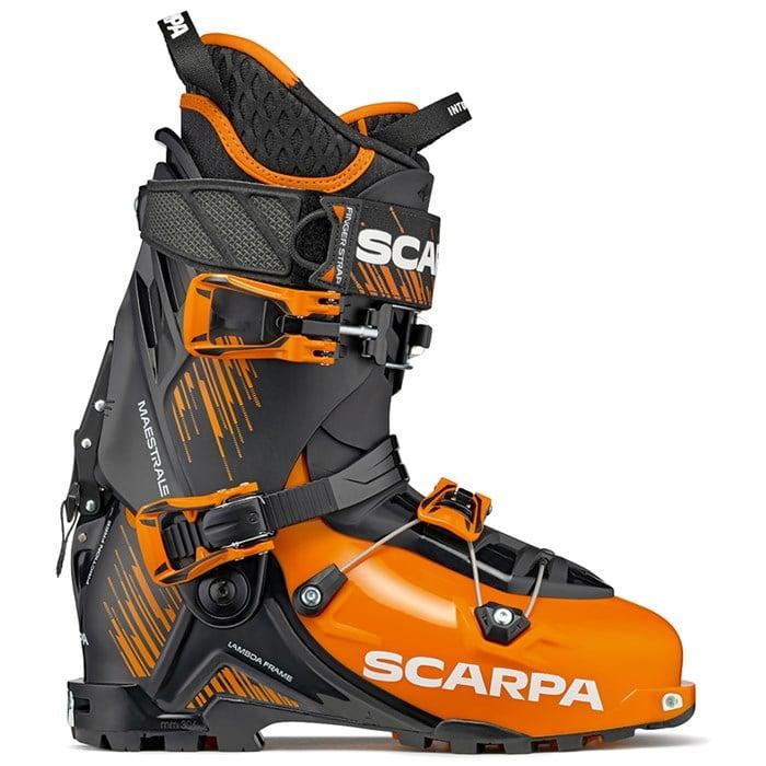 Scarpa - Maestrale Alpine Touring Ski Boots 2022