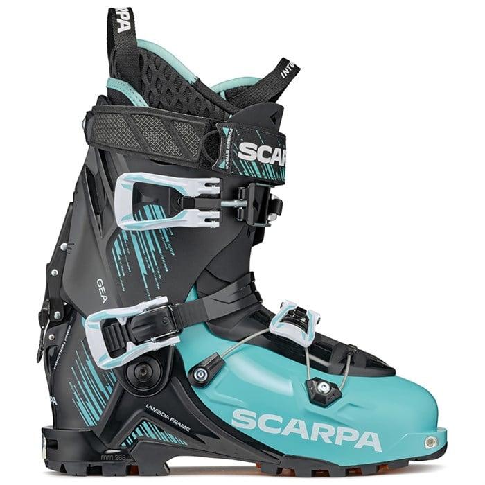 Scarpa - Gea Alpine Touring Ski Boots - Women's 2022