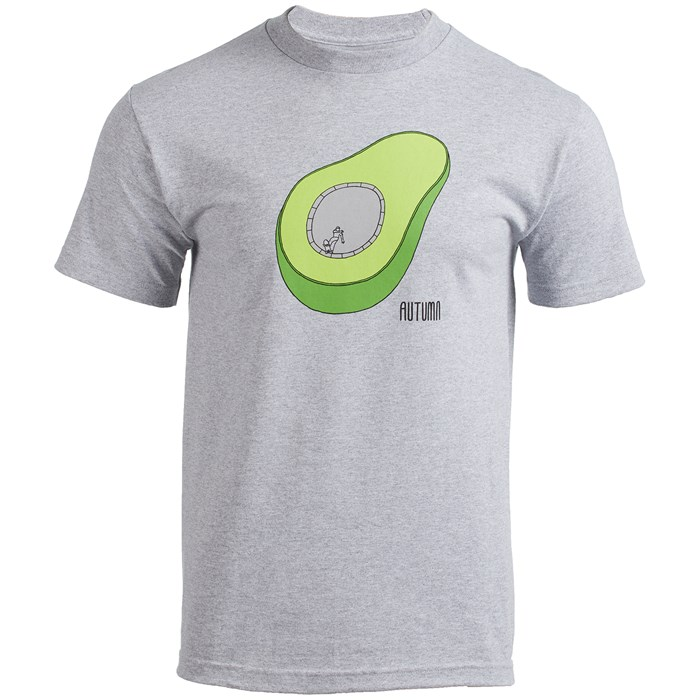 Autumn - Avocado T-Shirt