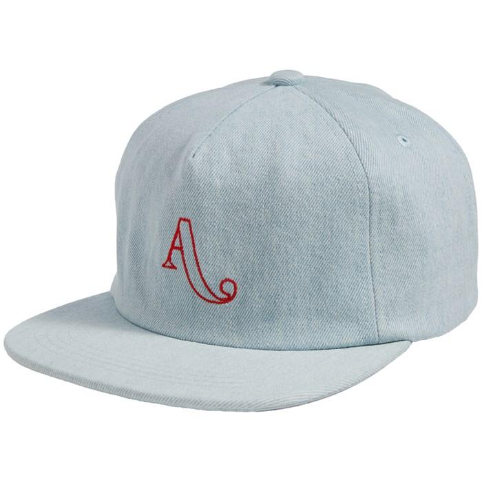 Autumn - 5-Panel Strapback Hat