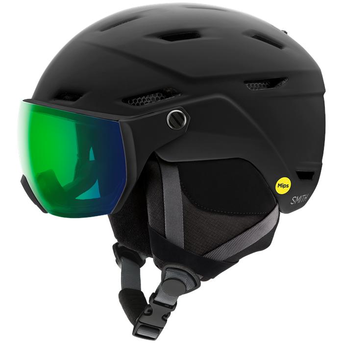 Smith - Survey MIPS Helmet