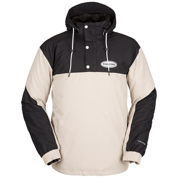 Volcom - Longo Pullover Jacket