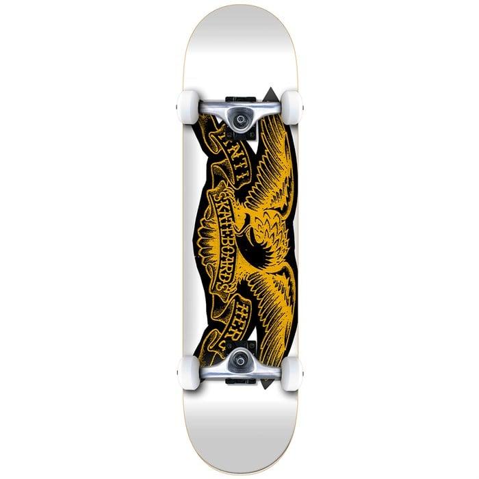 Anti Hero - Copier Eagle 7.75 Skateboard Complete