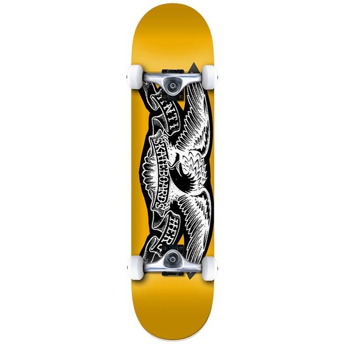 Anti Hero - Copier Eagle 8.0 Skateboard Complete