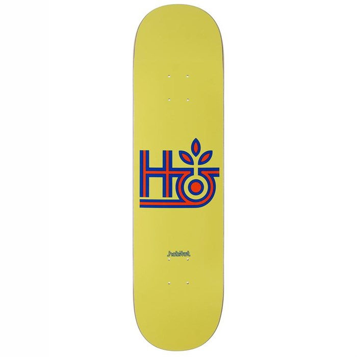 Habitat - Tri-Color Pod 8.125 Skateboard Deck