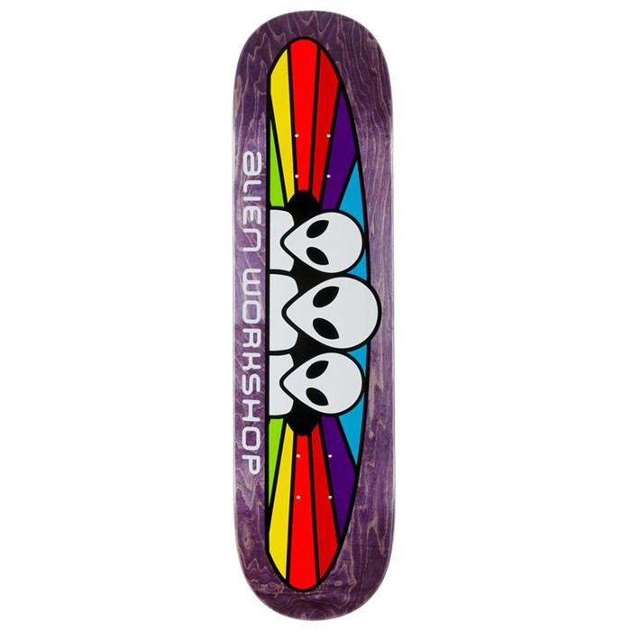 Alien Workshop - Spectrum 7.875 Skateboard Deck