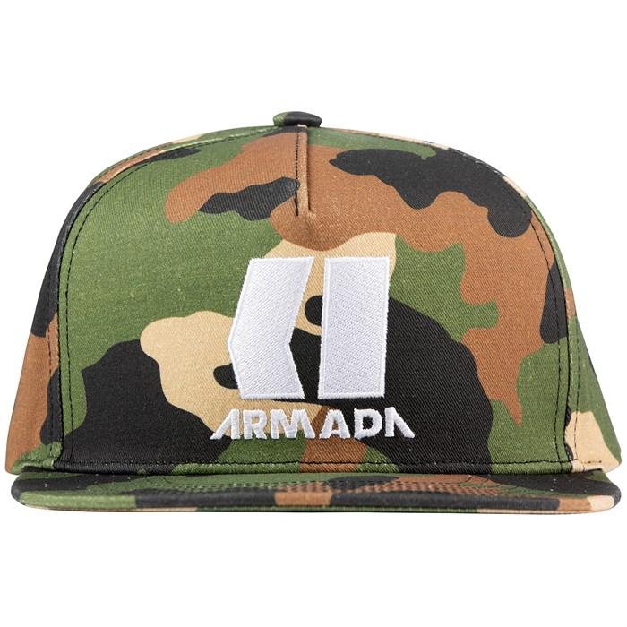 Armada - Standard Hat