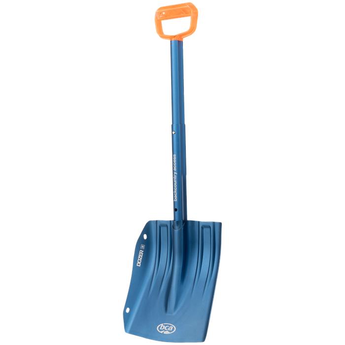 BCA - Dozer 2D Shovel