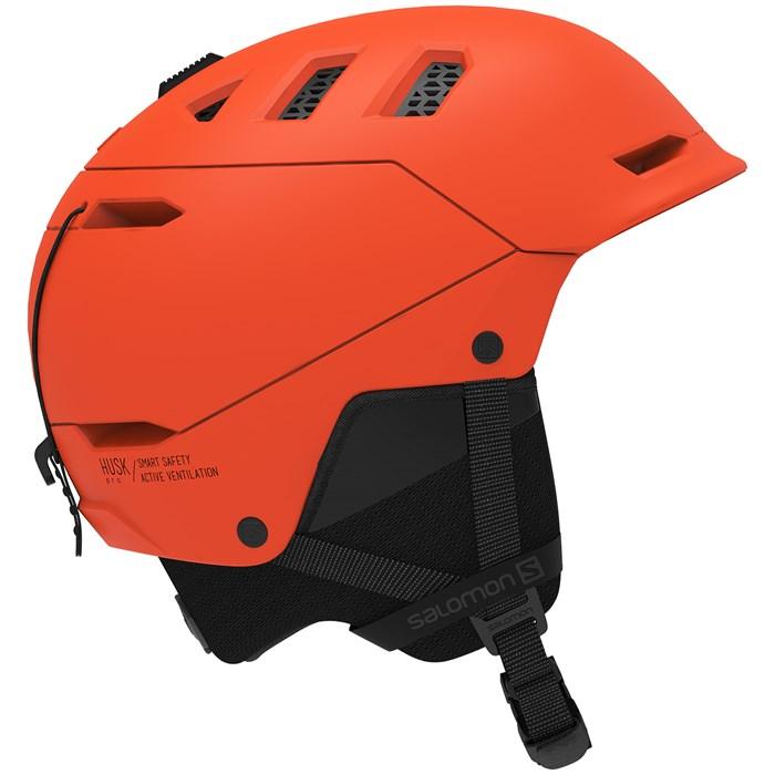 Salomon - Husk Pro Helmet