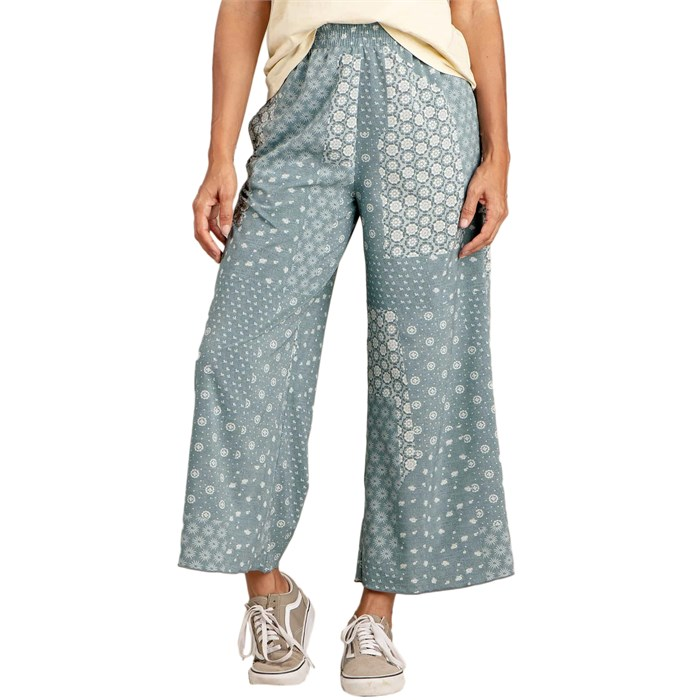 Toad & Co - Sunkissed Wide-Leg Pants - Women's
