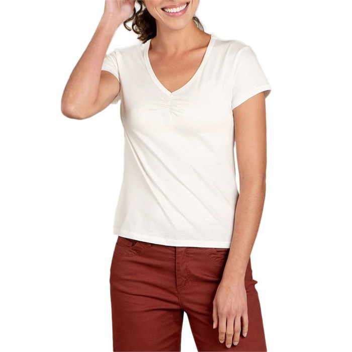 Toad & Co - Rose T-Shirt - Women's