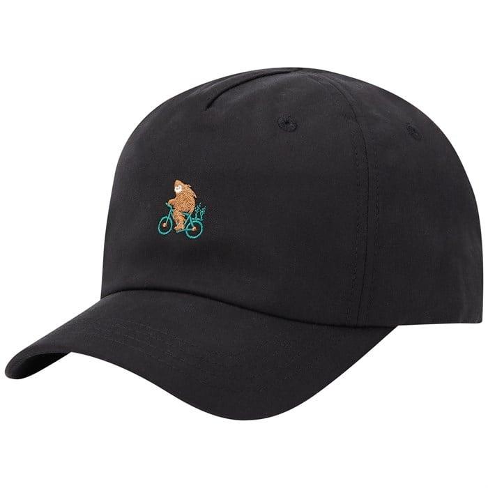 Tentree - Sasquatch Tencel Peak Hat