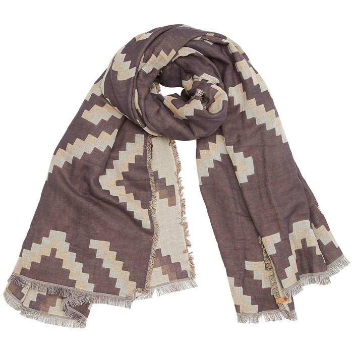 Tentree - Organic Cotton Sumatra Blanket Scarf - Women's