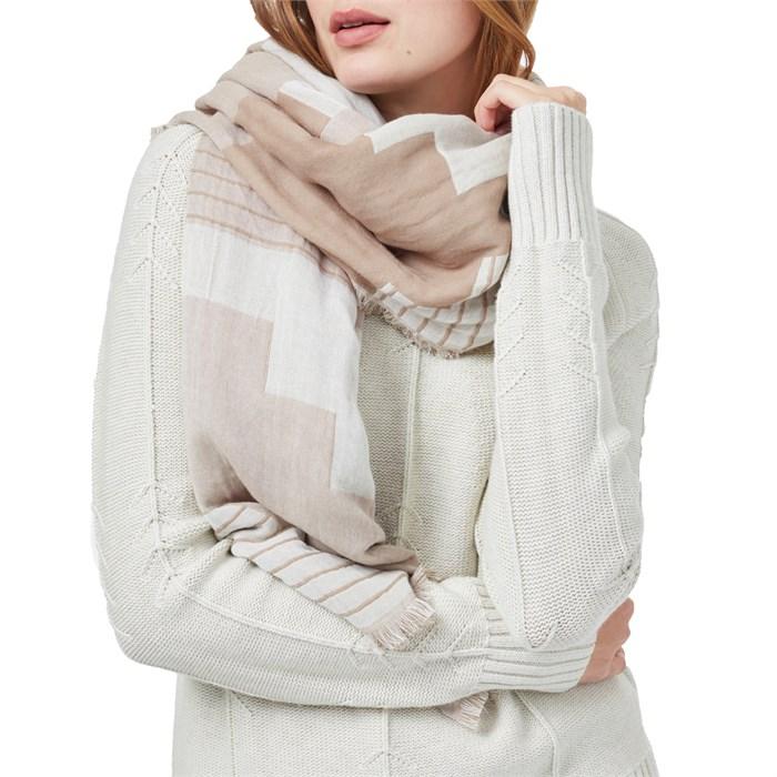 Tentree - Organic Cotton Peaks Blanket Scarf - Women's