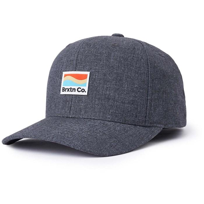 Brixton - New Wave x MP Snapback Hat