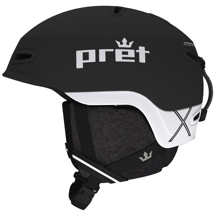 Pret - Moxie X Helmet