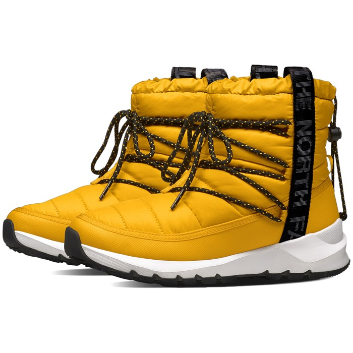 The North Face - Thermoball Lace-Up Boots - Women's