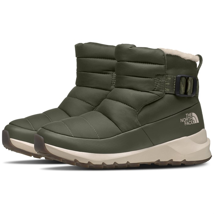 The North Face - Thermoball Pull-On Boots - Women's