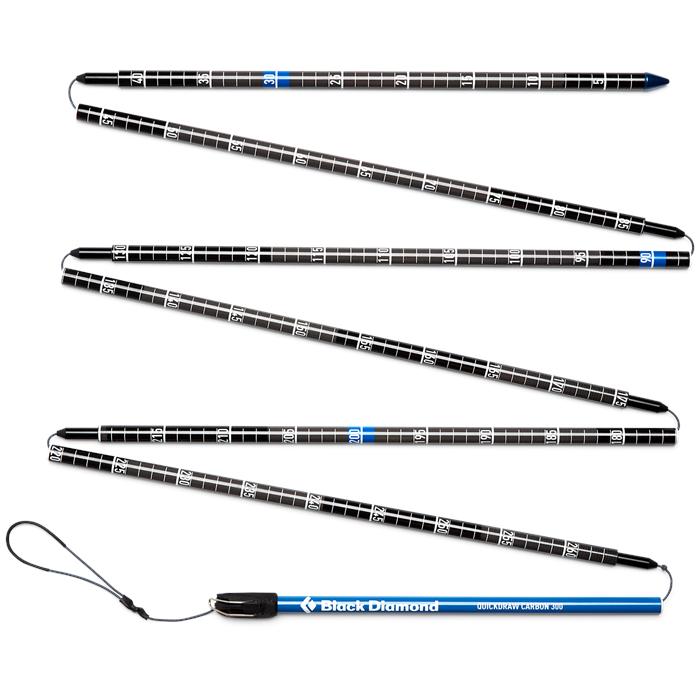 Black Diamond - Quickdraw Carbon 300 Probe