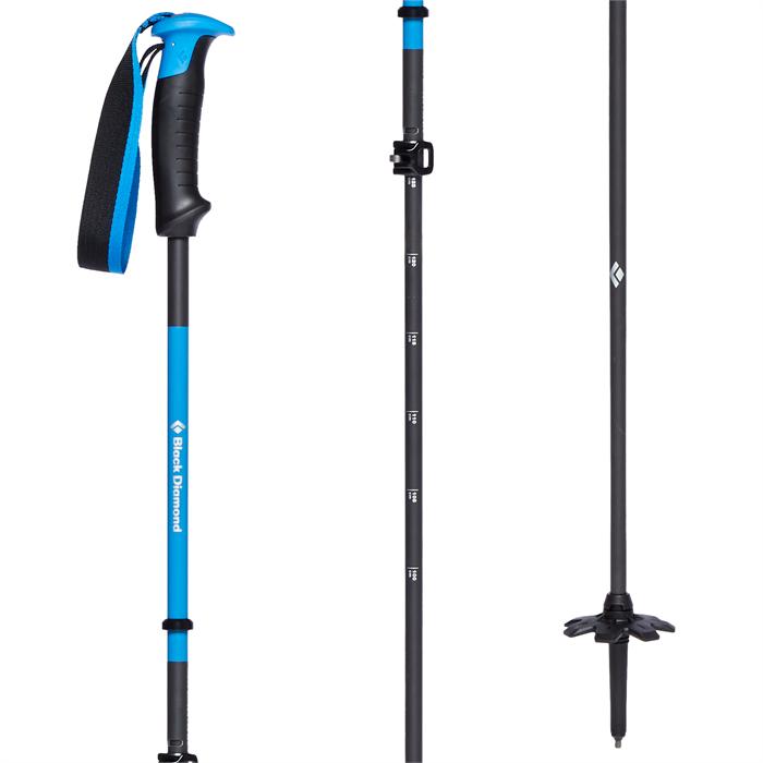 Black Diamond - Razor Carbon Pro Ski Poles 2022